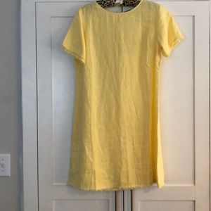 NWT! Tommy Bahama Linen Dress